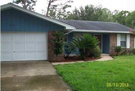 $1,275/Month-722 Osage Drive-Fort Walton Beach, FL