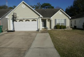 $1,650/Month-933 Claeven Circle-Fort Walton Beach, FL